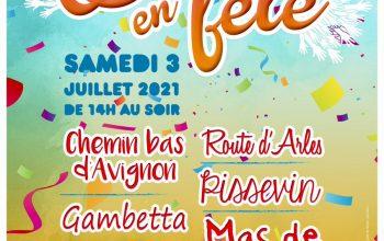 La BiiiP // 03.07.21 – Nîmes – Photos
